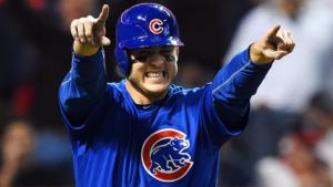 MLB tidbits Thursday, May 23