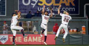 MLB tidbits Friday, May 24