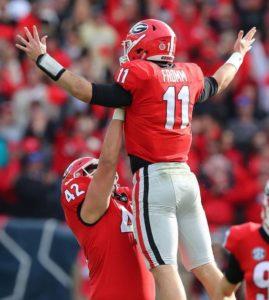 College Football Week 10 in Review!