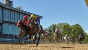 Horse Racing – Oaklawn Park – April 23, 2020
