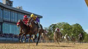 Horse Racing – Oaklawn Park – April 9, 2020